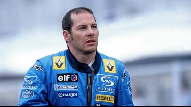 FIA'dan iki efsane pilota onur ödülü!
