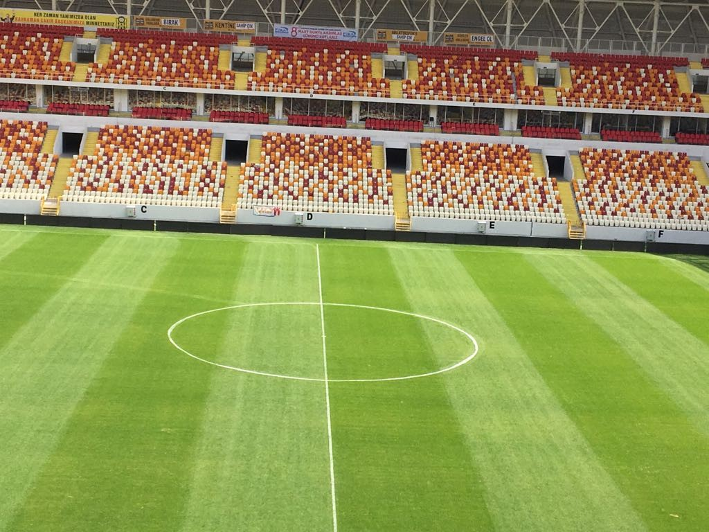 Yeni Malatyaspor'dan resmi açıklama! 'Orta saha çizgisinin yamuk olduğuna...'