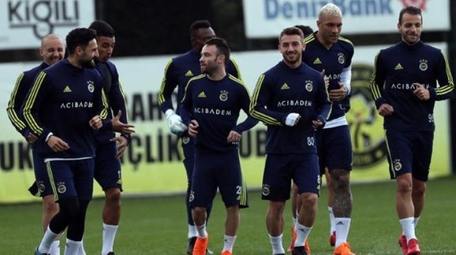 """""""Futbolcular kimsenin değil, Fenerbahçe'nin futbolcusudur"""""""