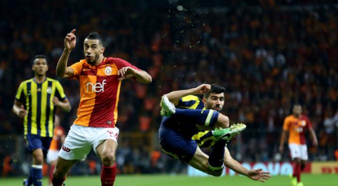 'Galatasaray'ın 1 puan alması açıkcası kabul edilebilir bir durum'