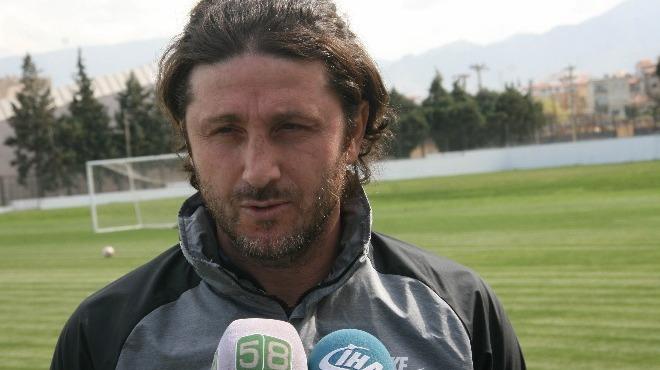Trabzonspor'da Fatih Tekke sesleri