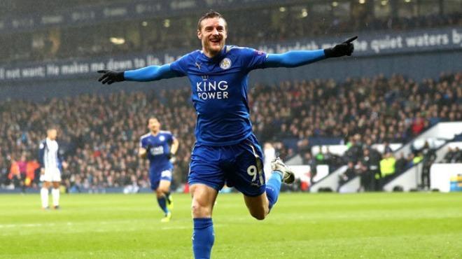 Video - Haftanın en güzel golü Vardy'den geldi