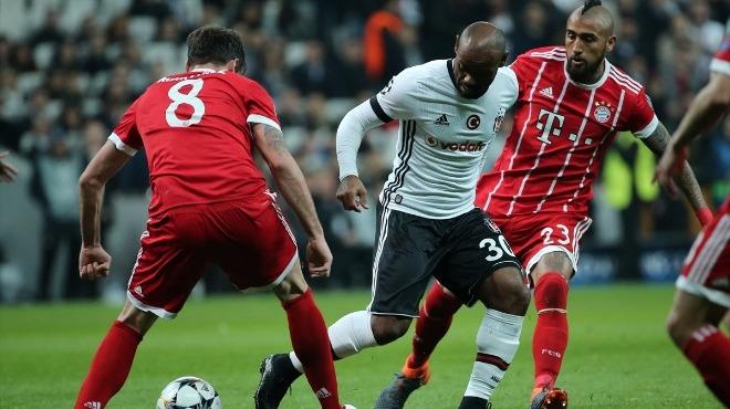"""""""Beşiktaş Avrupa'da olumlu bir iz bıraktı"""""""