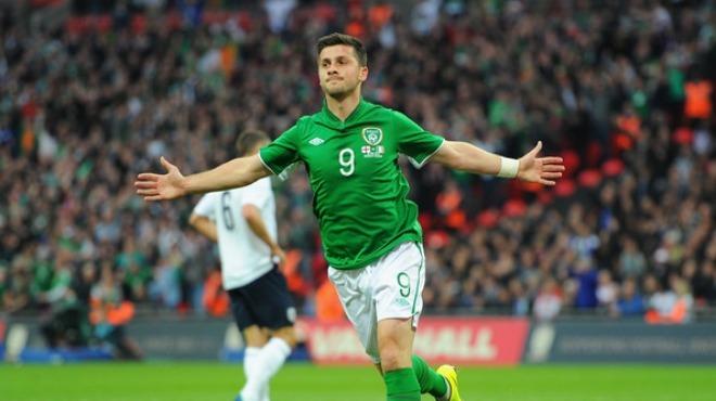 İrlanda Cumhuriyeti'nin Türkiye maçı aday kadrosu açıklandı