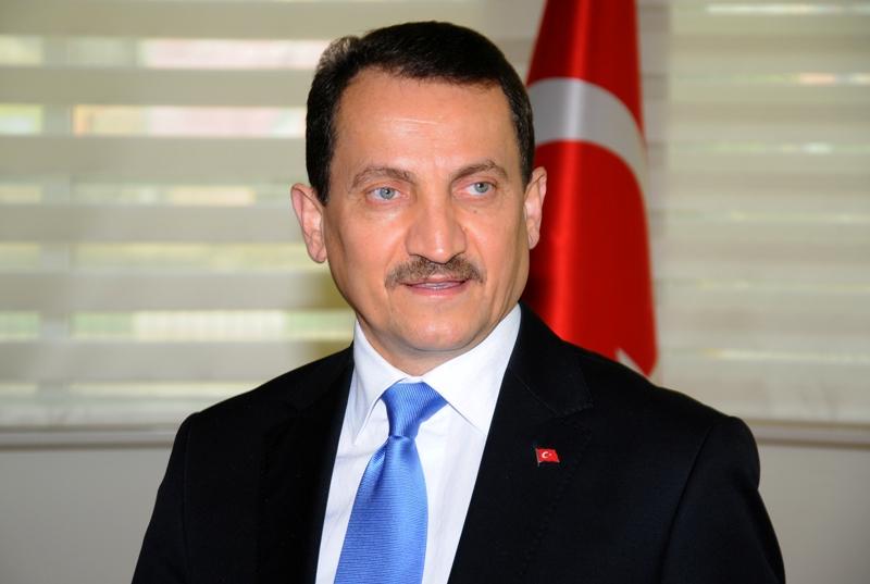 Trabzonspor'a başkan adayı olacağı konuşulan Mehmet Atalay'dan flaş açıklama!