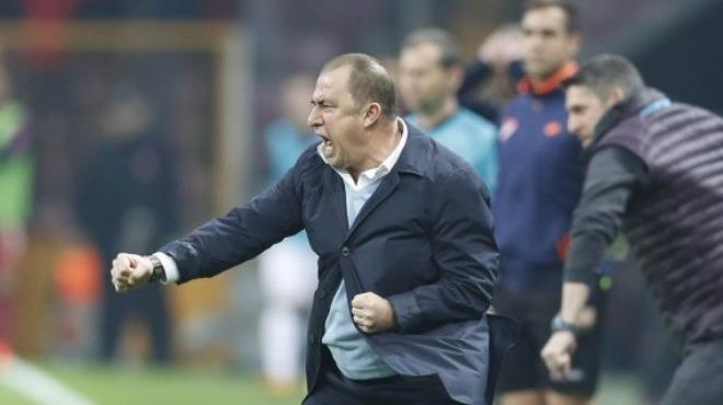 Fatih Terim, Gençlerbirliği maçına motive olamadı!