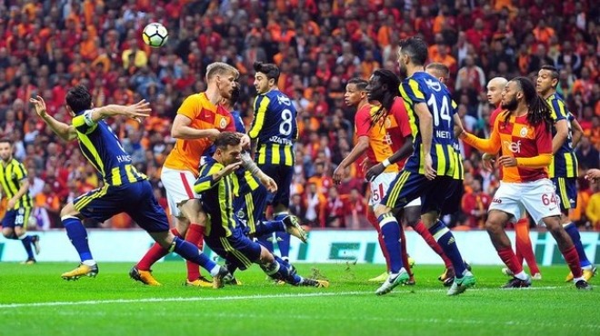 Galatasaray, Kadıköy'de galibiyet hasretini sonlandırmak istiyor!