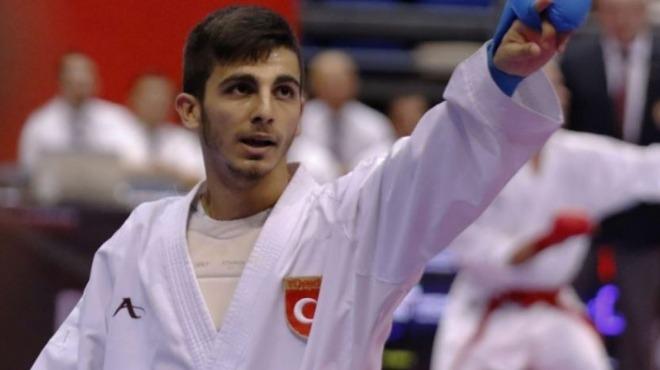 Karate kariyerinde 200'ü aşkın madalya kazandı! Efsane olmak istiyor!