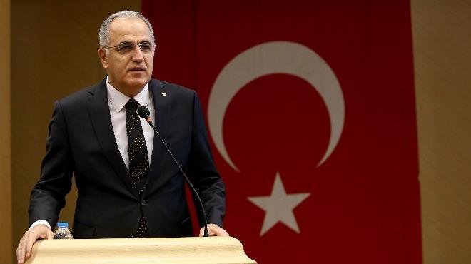 """TVF Başkanı Üstündağ: """"Galatasaray önemli bir başarıya imza attı"""""""