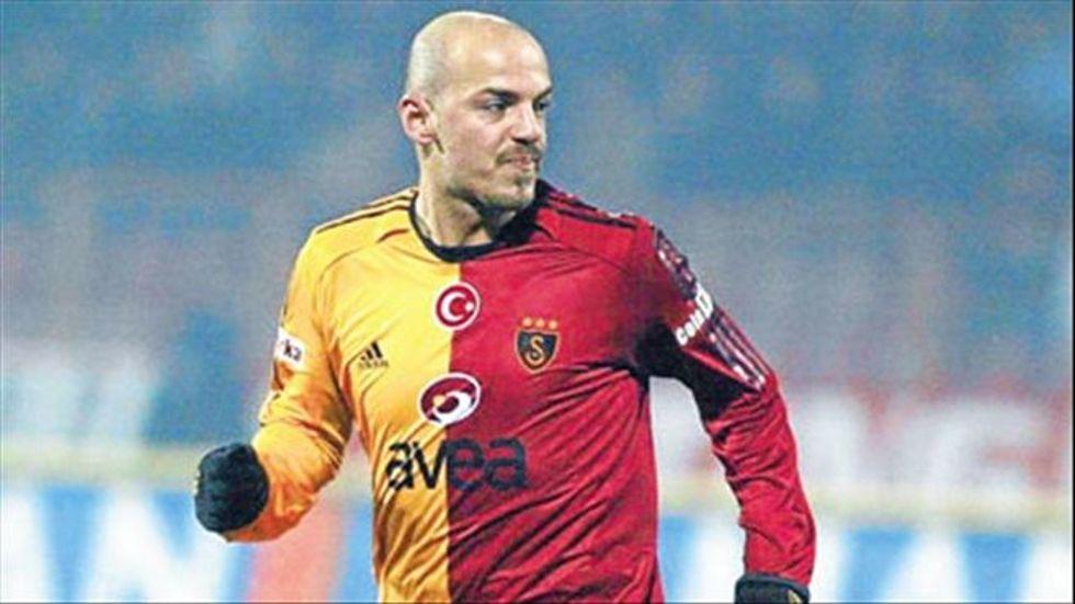 'Galatasaray'da unutamadığım maç Ali Sami Yen'de oynadığımız bir Fenerbahçe derbisidir'