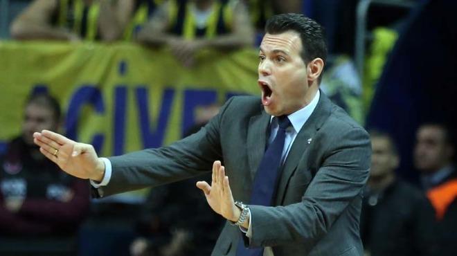 Dimitris Itoudis: Aldığımız galibiyet çok önemli