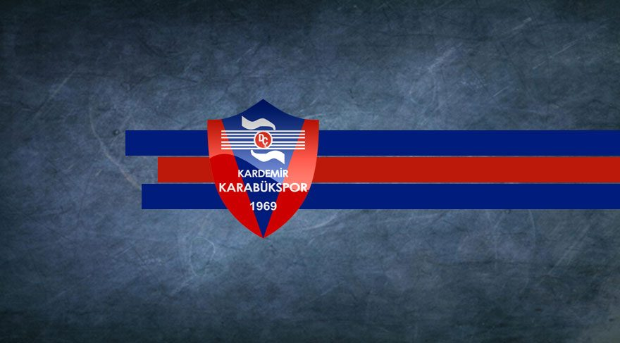 Karabükspor'da Hatayspor maçı hazırlıkları devam ediyor! Altyapı oyuncuları..
