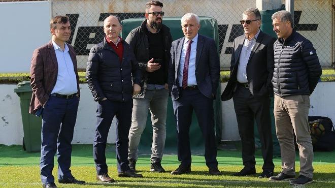 Trabzonspor, Evkur Yeni Malatyaspor maçına hazır