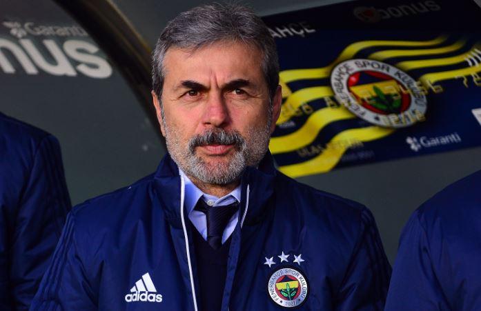 Aykut Kocaman rekor maçına çıkıyor!