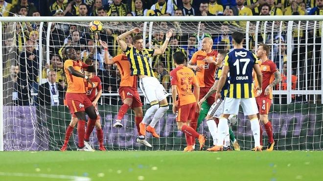 'Fenerbahçe'nin şampiyonluk şansı var'