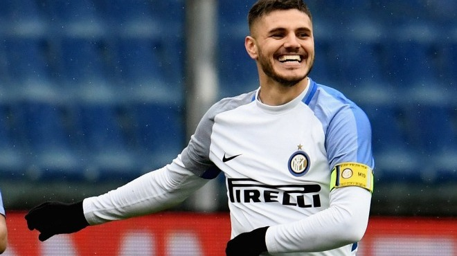 İtalya'da dev takas! Paulo Dybala - Mauro Icardi...