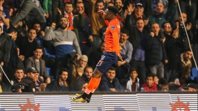 Beşiktaş'ın yeni gözdesi Elia!