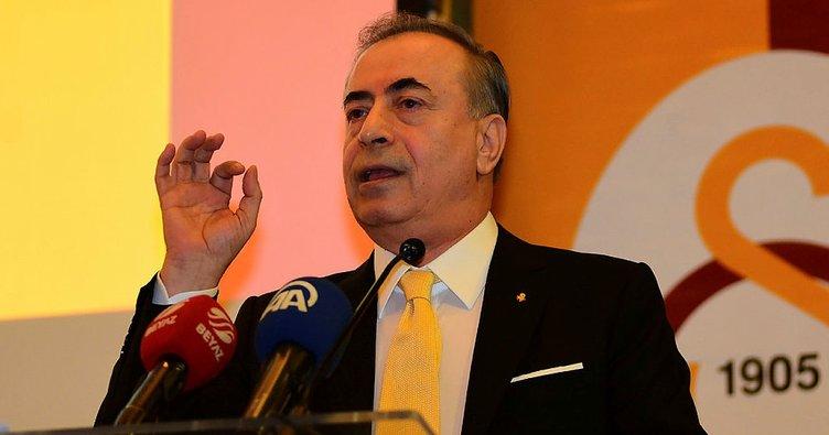 Mustafa Cengiz'den flaş Nagatomo ve seçim açıklaması!