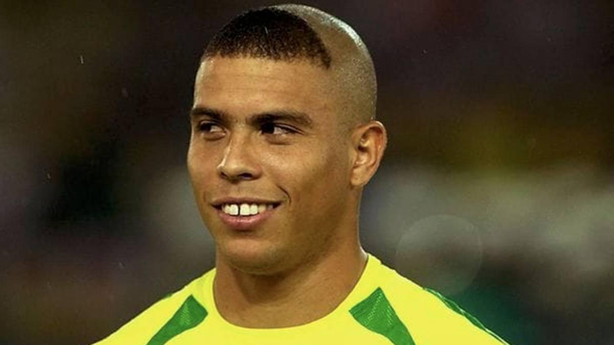 Ronaldo'dan yıllar sonra gelen itiraf! Saç stili...