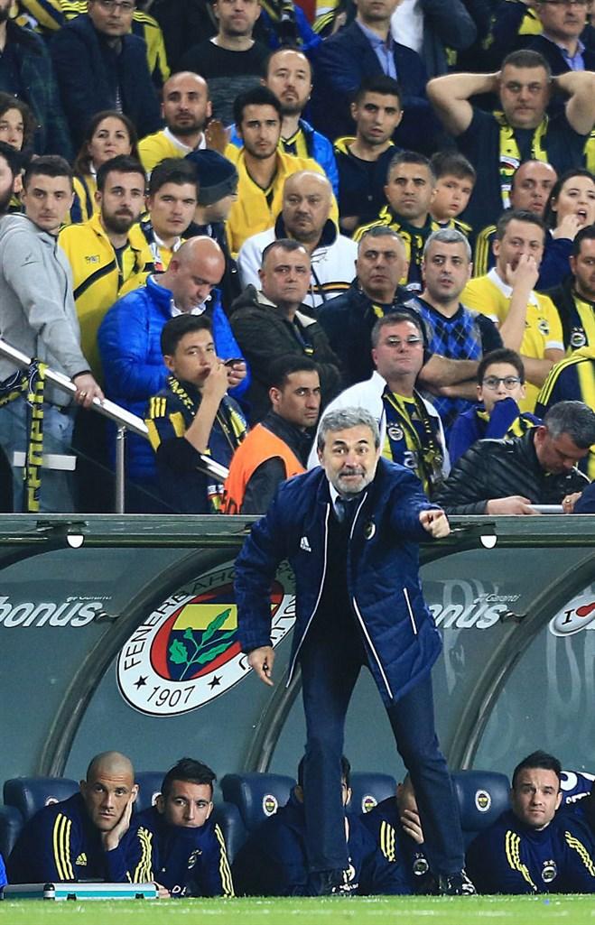 Fenerbahçe'de büyük endişe