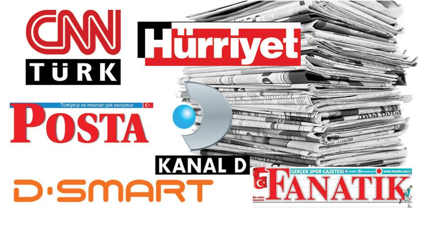 Doğan Medya Grubu'nun satışının ardından Aydın Doğan'dan açıklama