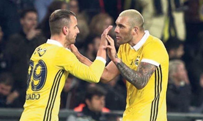 Fenerbahçe, Kayseri deplasmanında! İki isim sınırda...