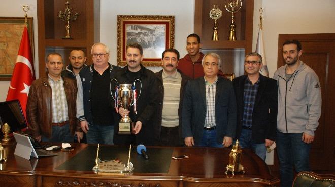 Tokat Belediye Plevnespor, 1 yıl aradan sonra Efeler Ligi'nde