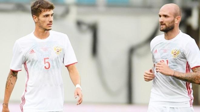 Rusya'nın Dünya Kupası kadrosu açıklandı! Neustadter'e büyük şok...