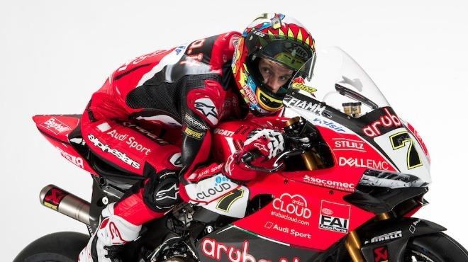 Dünya Superbike Şampiyonası'nda zirvenin sahibi belli oldu
