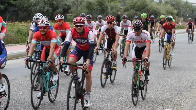 4. Tour Of Mersin heyecanı başlıyor