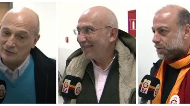 Galatasaray yöneticilerinden basketbol açıklaması!