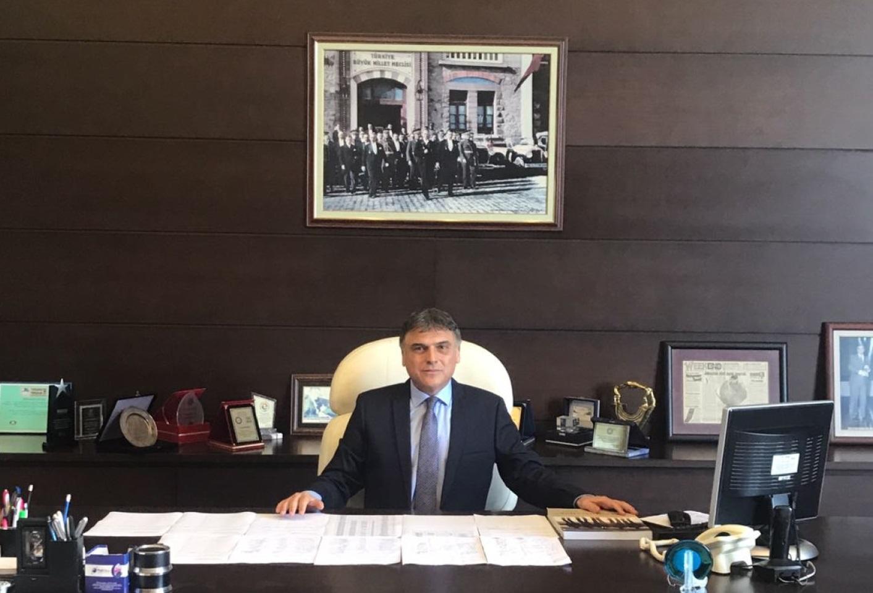 Galatasaray'ın başkan adayından flaş Arda Turan sözleri!