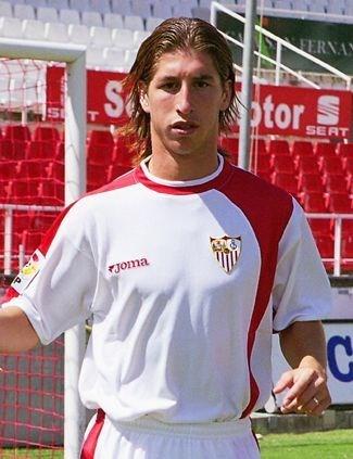 Sergio Ramos - 27 Milyon euro