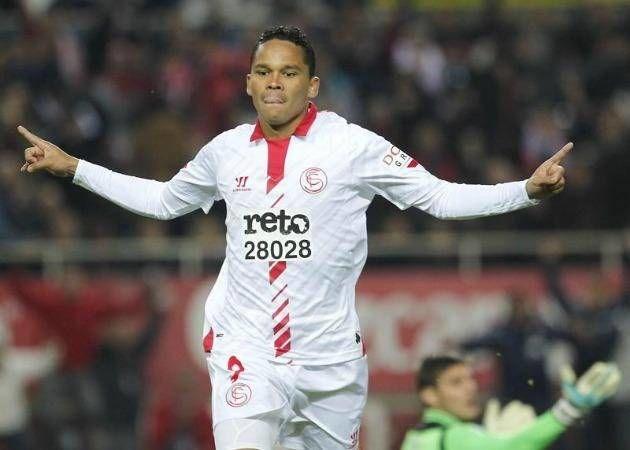 Carlos Bacca - 30 Milyon euro