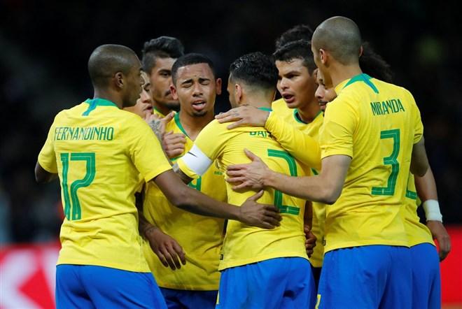 Dünya kupalarının en başarılı takımı