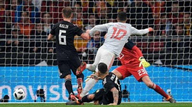 Arjantin 9 yıl sonra 6 gol yedi! En farklı yenilgilerinden...