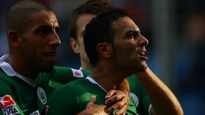 Wolfsburg'un eski golcüsü Sakaryasporlu Mahir Sağlık'tan Beşiktaş itirafı!