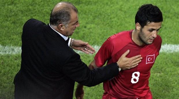Yıldıray Baştürk'ten Fatih Terim sözleri: 'Beni EURO 2008 kadrosuna almaması...'