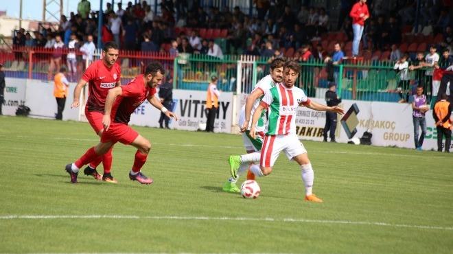 Diyarbekirspor'da transfer harekatı!