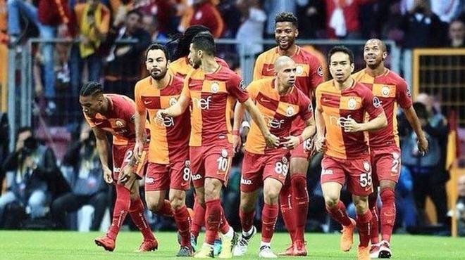 Galatasaray, Gençlerbirliği deplasmanında