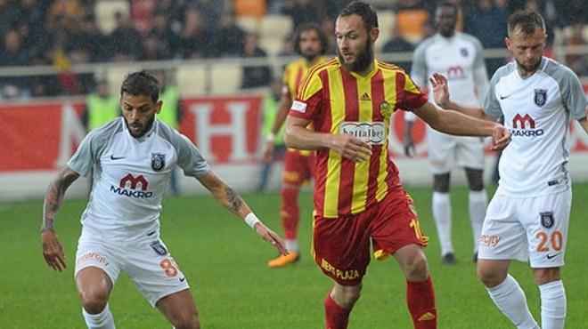 Başakşehir - Yeni Malatyaspor maçının biletleri satışa çıktı