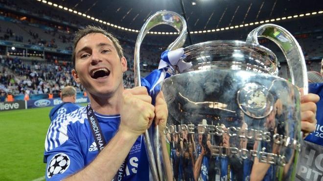 Video - Bir Efsane: Frank Lampard