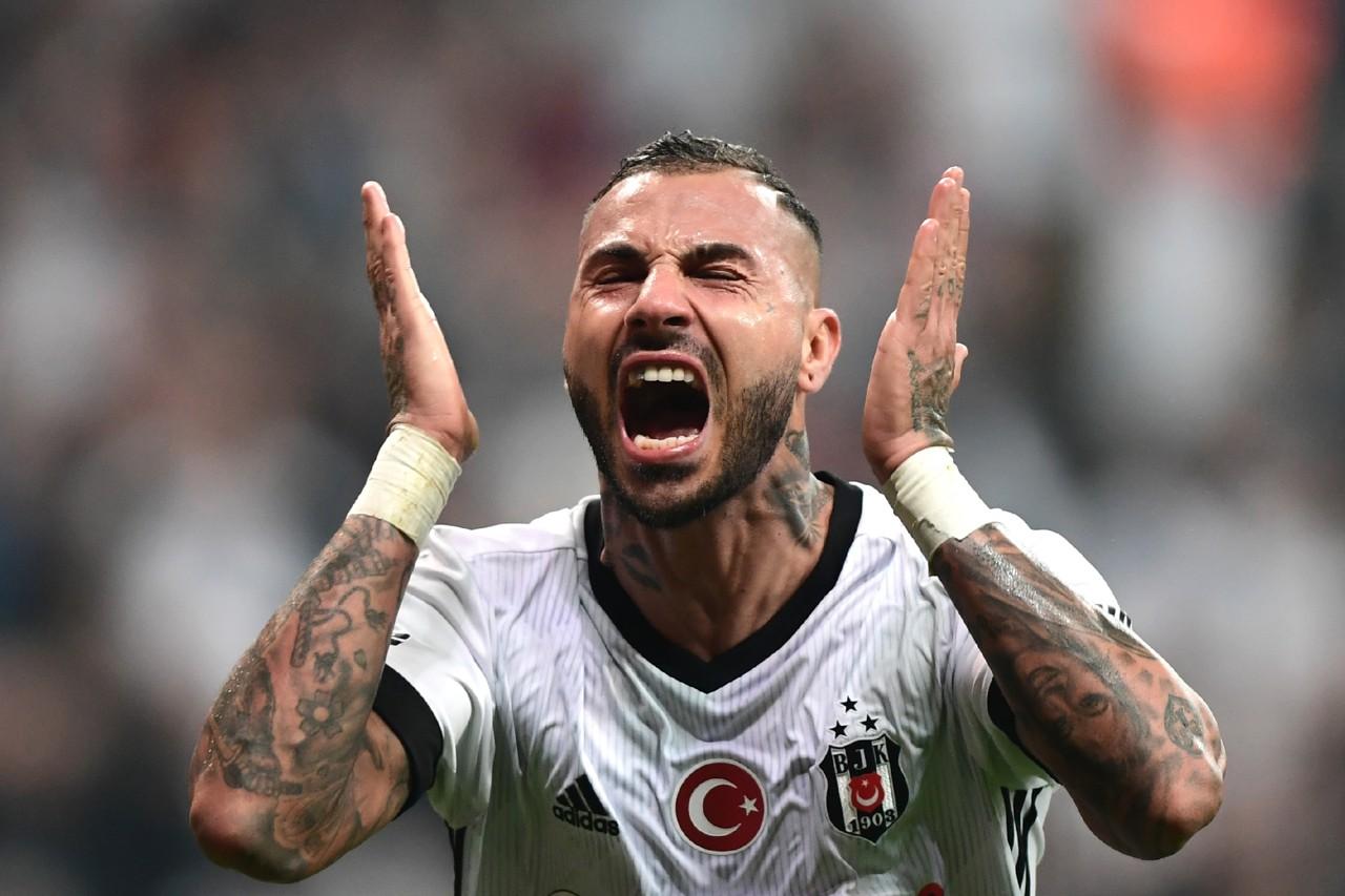 Beşiktaş; Vida ve Q7'den 30 milyon Euro bekliyor