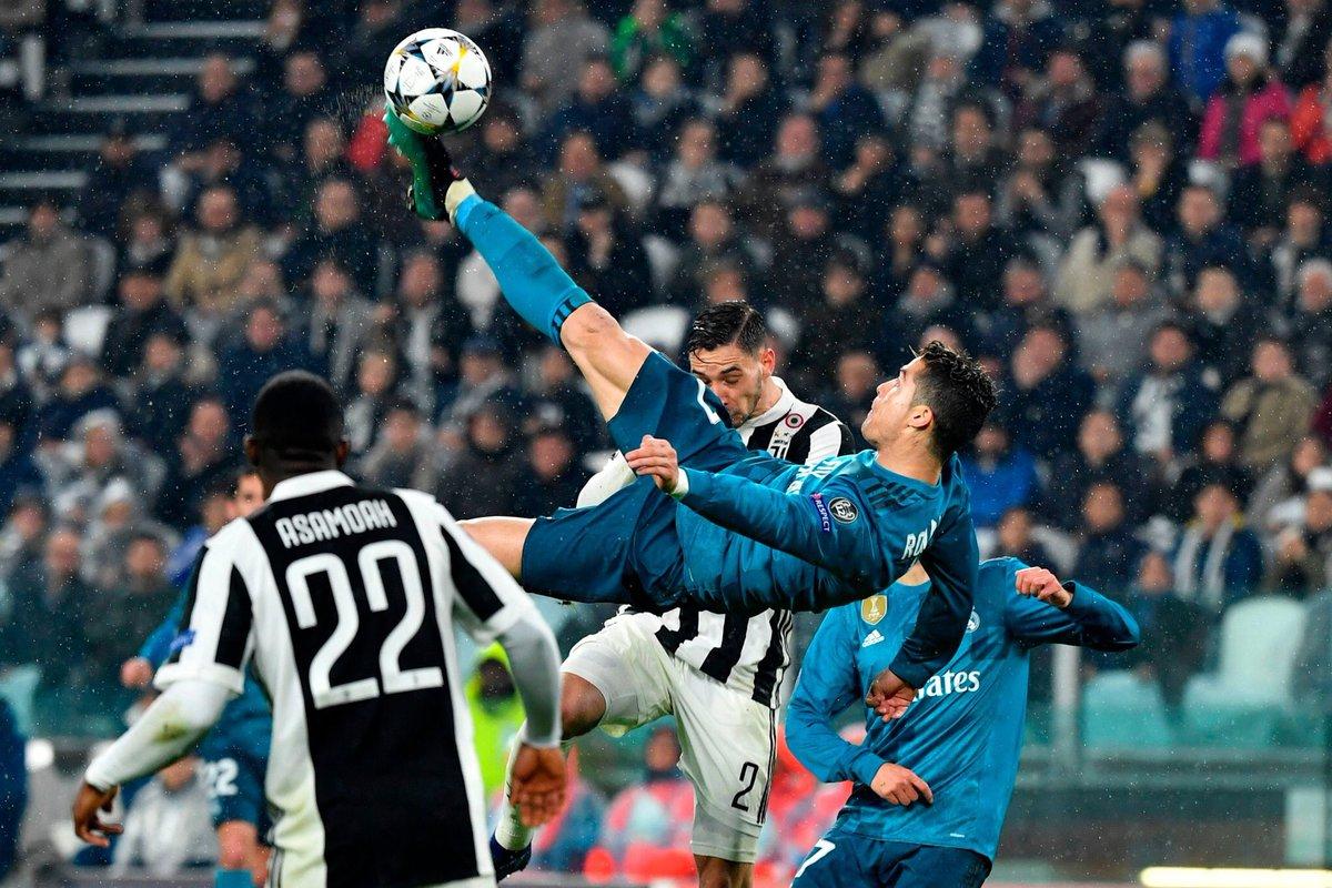 Ronaldo, pazartesi günü Torino'da olacak!