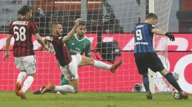 Inter - Milan (Canlı Skor)