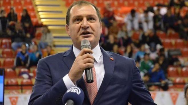 Dünya Para-Tekvando Şampiyonası'nın ev sahibi Türkiye!