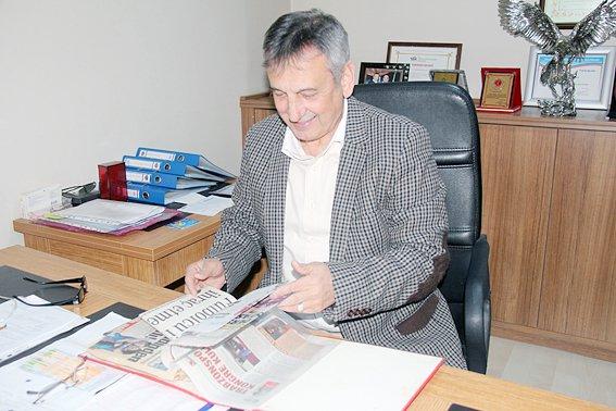 Haluk Şahin: 'Trabzonspor'un 1461 Trabzon'a ihtiyacı var'