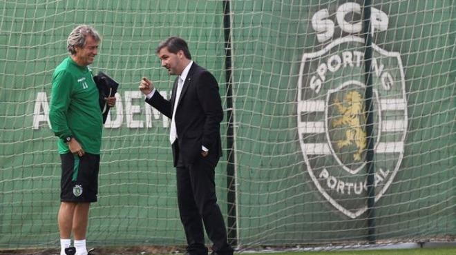 Sporting Lizbon'da şok! 18 futbolcu kadro dışı kaldı...