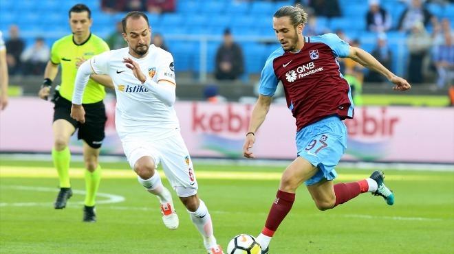 Yusuf Yazıcı'ya resmi transfer teklifi yapan Bundesliga takımı belli oldu!