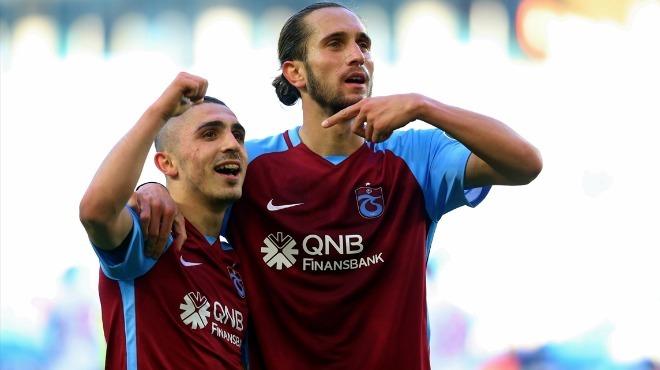 """Trabzonspor'da genç yıldızlar """"suskun"""""""